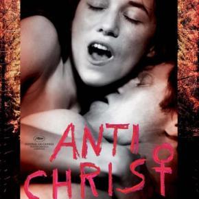 ANTICHRIST, l'anti film de Lars VonTrier