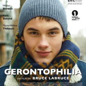 GERONTOPHILIA de BruceLabruce