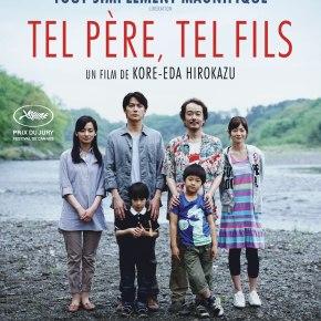 TEL PERE TEL FILS de Kore-EdaHirokazu