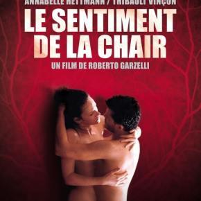 LE SENTIMENT DE LA CHAIR de RobertoGarzelli
