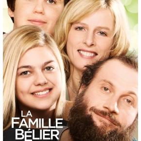 LA FAMILLE BÉLIER d'EricLartigau
