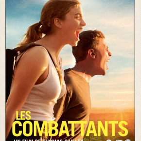 LES COMBATTANTS de Thomas Cailley