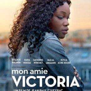MON AMIE VICTORIA de Jean PaulCiveyrac