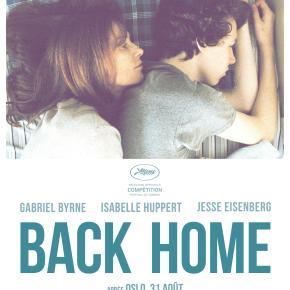 En bref : BACK HOME de JoachimTrier