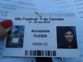 Cannes, jour 1 : Hrùtar & ChauthiKoot