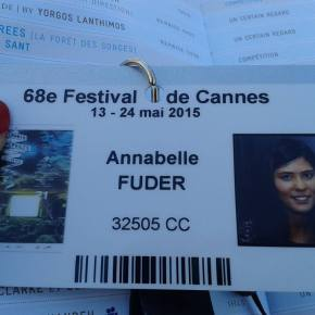 Cannes, jour 1 : Hrùtar & Chauthi Koot