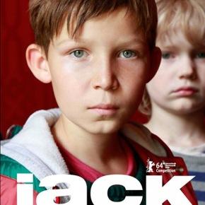 En bref : JACK d'EdwardBerger