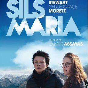 SILS MARIA d'OlivierAssayas