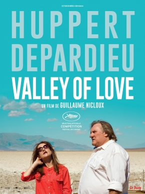 En bref : VALLEY OF LOVE de Guillaume Nicloux
