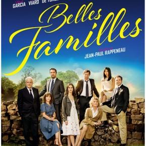 En bref : BELLES FAMILLES de Jean-PaulRappeneau
