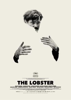 THE LOBSTER de Yorgos Lanthimos