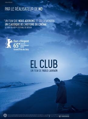 En bref : EL CLUB de PabloLarraín