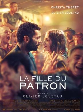 En bref : LA FILLE DU PATRON d'OlivierLoustau