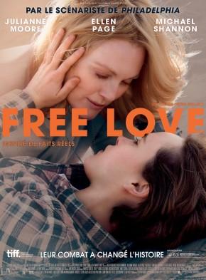 En bref : FREE LOVE de PeterSollett