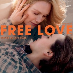 En bref : FREE LOVE de Peter Sollett