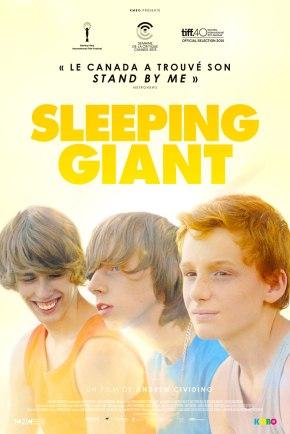 En bref : SLEEPING GIANT d'AndrewCividino