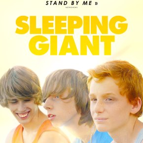 En bref : SLEEPING GIANT d'Andrew Cividino