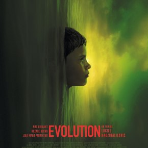 EVOLUTION de LucileHadzihalilovic