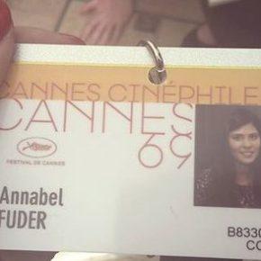 Cannes, jour 1 : Le Disciple, Albüm &Isola