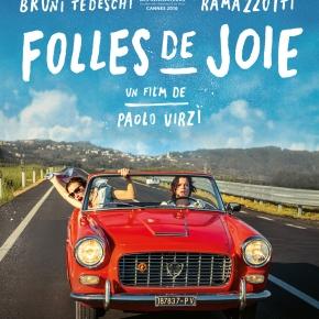 En bref : FOLLES DE JOIE de PaoloVirzì