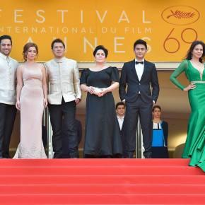 Cannes, jour 6 : La Fille Inconnue, Ma Vie de Courgette, Ma'Rosa & LeCancre