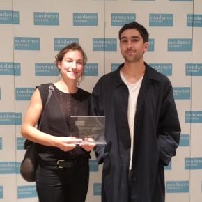 GAGARINE, de Fanny Liatard et Jérémy Trouilh, lauréat du Prix SundanceChannel