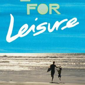 En bref : L FOR LEISURE de Lev Kalman + WhitneyHorn