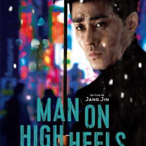 MAN ON HIGH HEELS de Jang Jin