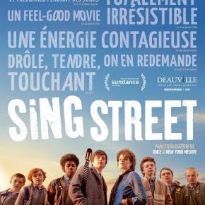 En bref : SING STREET de JohnCarney