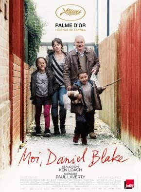 En bref : MOI, DANIEL BLAKE de KenLoach