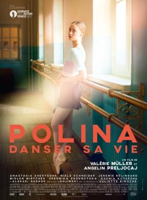 POLINA, DANSER SA VIE d'Angelin Preljocaj et ValérieMüller