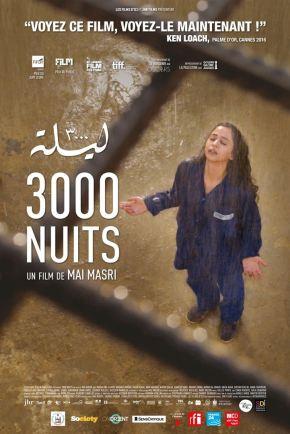 En bref : 3000 NUITS de MaiMasri