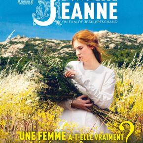 En bref : LA PAPESSE JEANNE de JeanBreschand