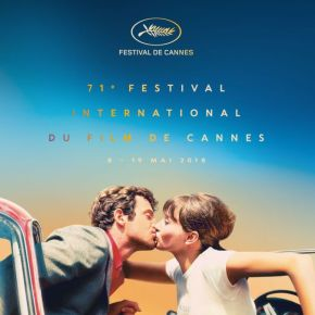 71ème Festival de Cannes :J-7