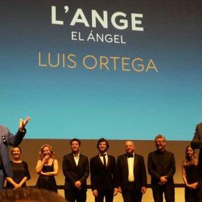 Cannes, jour 3 : PLAIRE, AIMER ET COURIR VITE &L'ANGE