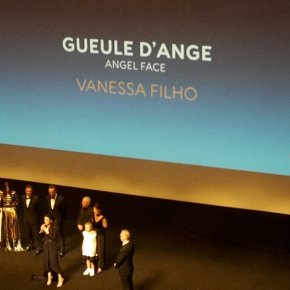 Cannes, jour 4 : LES ÉTERNELS, LES FILLES DU SOLEIL & GUEULED'ANGE