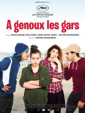 En bref : A GENOUX LES GARS d'AntoineDesrosières