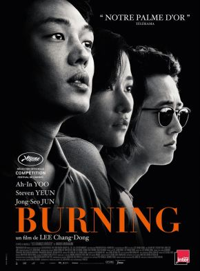 BURNING de Lee Chang-dong
