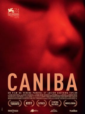 CANIBA de Verena Paravel & LucienCastaing-Taylor