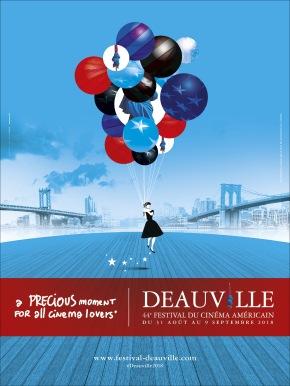 44ème Festival de Deauville :J-7