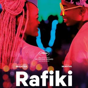 En bref : RAFIKI de WanuriKahiu