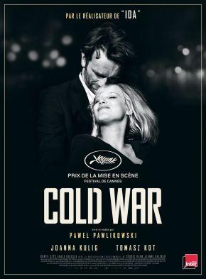 COLD WAR de PawelPawlikowski