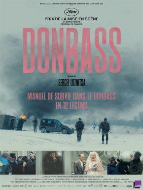 En bref : DONBASS de SergeiLoznitsa