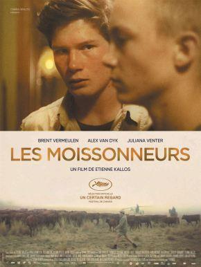 En bref : LES MOISSONNEURS d'EtienneKallos