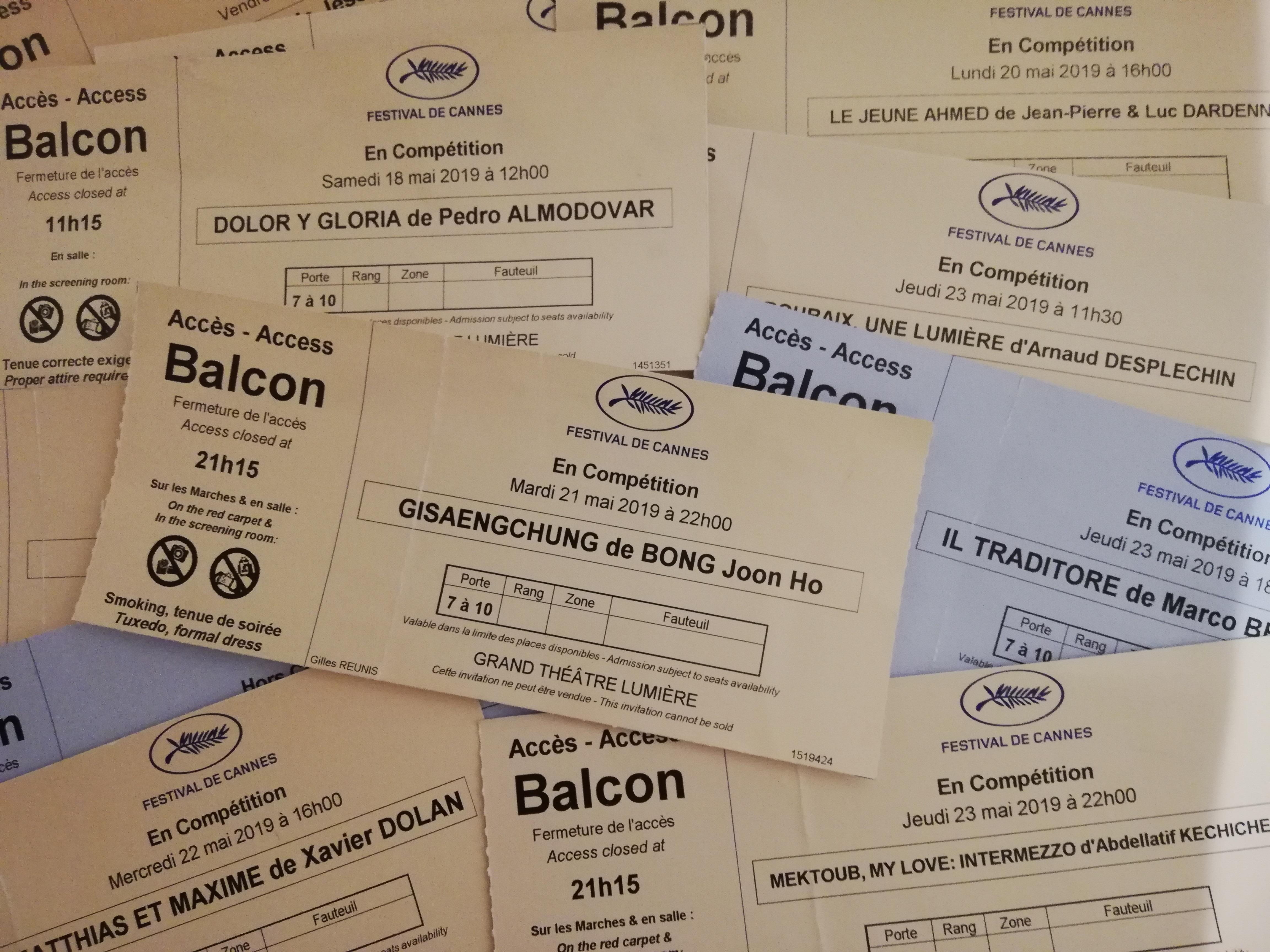 72ème Festival de Cannes : que faut-il retenir dans sa whishlist 2019 ?
