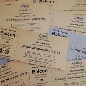 72ème Festival de Cannes : que faut-il retenir dans sa whishlist 2019?