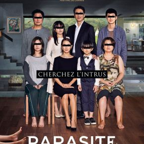 Cannes, jour 5 : La belle époque, Parasite (Palmed'or)