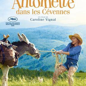 ANTOINETTE DANS LES CEVENNES de CarolineVignal