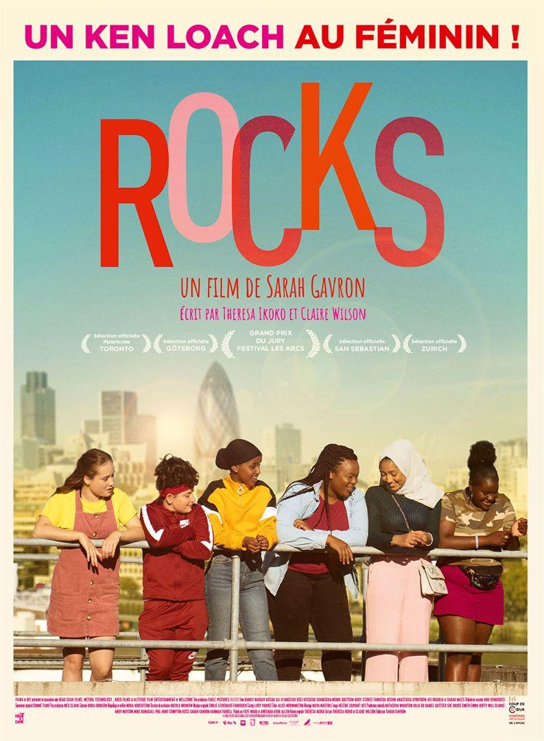 En bref : ROCKS de Sarah Gavron