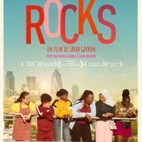 En bref : ROCKS de SarahGavron